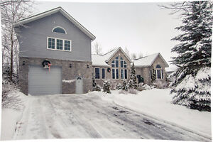OPEN HOUSE! 47 Lily Dr. Wasaga Beach Saturday 1-3 pm