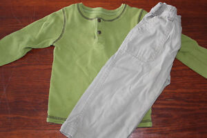 2T outfit $3