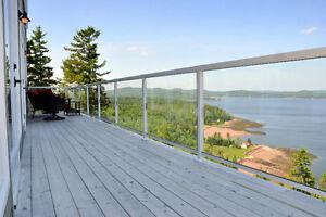 Sky - The most beautiful views in New Brunswick