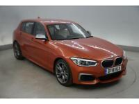 BMW 1 Series M135i 5dr [Nav] Step Auto