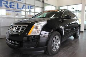 Cadillac SRX AWD , COLLECTION LUXE , TOIT OUVRANT,  2014