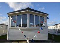 Static Caravan Pevensey Bay Sussex 2 Bedrooms 6 Berth ABI Elan 2008 Pevensey Bay