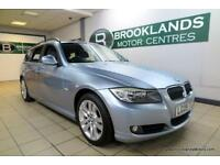 BMW 3 SERIES 325d SE Touring Auto [7X SERVICES and LEATHER]