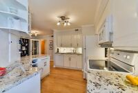 STUNNING 2+1 BRM 2 BATH In THE HEART OF NORTH YORK!!! $348,800