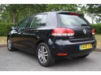 Volkswagen Golf Plus 1.6TDI MK6 SE