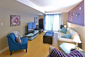 2 BEDROOM BRIGHT AND CHARMING GROUND LEVEL UNIT SW, BUTTERNUT DR
