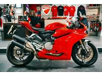 DUCATI PANIGALE 959 ** LOW MILEAGE and FULL DEALER HISTORY **