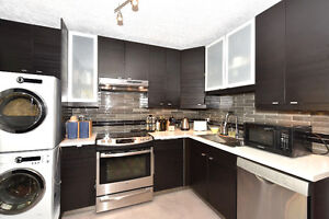 Beautiful 3 bdrm in the heart of Roncesvalles (all utilities in)