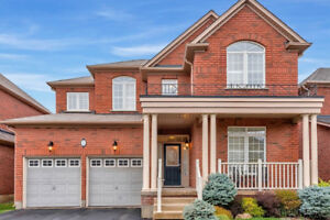 Beautiful Stoney Creek Fiftypoint Detached home by Lake Ontario