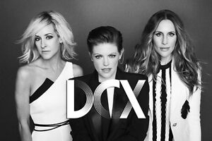 4 Tix to Dixie Chicks in Mtrl Apr 15