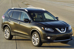 2015 NISSAN ROUGE FULLY LOADED $28,500