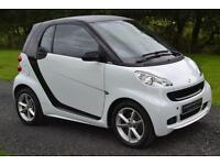 Smart fortwo 0.8cdi ( 54bhp ) Softouch 2011MY Pulse. Not Porsche Ford Fiesta