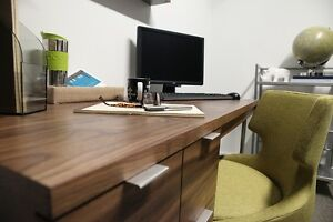 Ünicity has Expanded! Shared Office Space for $300/month!