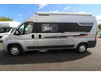 Autocruise Alto 2 Berth Campervan for sale