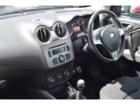 2012 Alfa Romeo Mito 1.4 TB MultiAir Veloce 3dr Petrol bronze Manual