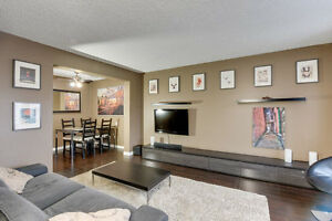 Renovated 3 Bed 1.5 Bath Townhouse WEST END. MUST SEE!!