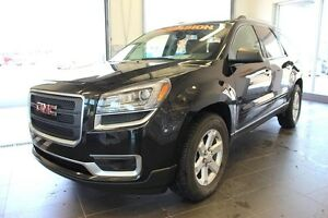 GMC Acadia AWD , 8 PASSAGERS 2015