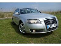 2007 Audi A6 Avant 2.0 TDI SE 5dr