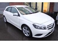Mercedes A180 CDI SPORT EDITION-REVERSE CAMERA-CRUISE CONTROL-£20 ROAD TAX