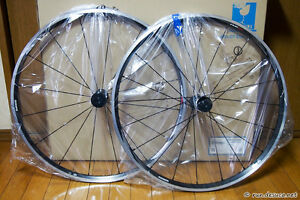 Roues  Shimano  Rs-21   2016