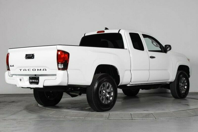 Image 6 Voiture American used Toyota Tacoma 2019