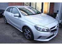 Mercedes A180 D SE-£0 ROAD TAX-CRUISE CONTROL-1 OWNER FROM NEW