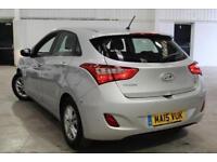 2015 Hyundai i30 1.6 CRDi Active 5dr