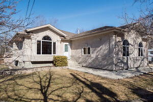 Incredible 1450 sq ft Home on Large Lot with Workshop!