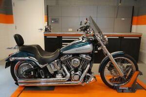 2004 Harley-Davidson FXSTD