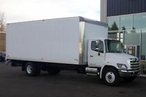 Montreal Small and Large Moves -- Registred - Insured --Listening to Your Needs -- Call Now - 514-360-4907 FREE QUOTE