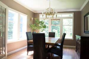 Inglewood House, A HOME BY DESIGN on 5 Acres in Prince George Prince George British Columbia image 2