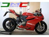 2013 Ducati 1199 Panigale R 3,336 Miles 1 Owner | £250 pcm
