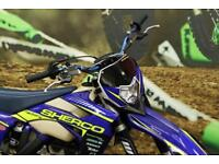 2015 SHERCO SEF-R 300 FACTORY ENDURO BIKE MOTOCROSS ROAD REGISTERED