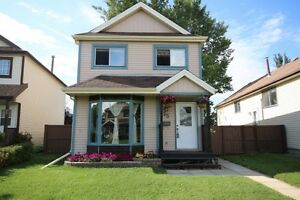 CHARMING 2 STOREY-MORE AFFORDABLE THAN RENT