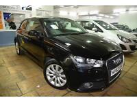 2013 Audi A1 1.6 TDI Sport 3dr / FINANCE/ FSH/ 12 MONTHS MOT