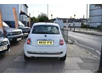 2008 58 FIAT 500 1.4 LOUNGE GOOD AND BAD CREDIT CAR FINANCE AVAILABLE