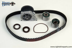 Honda Acty Timing Belt Kit - HA3, HA4, HA5, HH3, HH4 RHD JDM