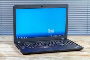ThinkPad SL510,Intel Dual,4GB DDR3, 250GB HD, 15.6''LCD, Win10