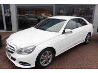Mercedes E220 CDI SE. VAT QUALIFYING