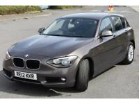 2012 BMW 1 Series 2.0 118d SE 5dr