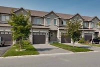 RARE! Immaculately Clean 2,025 sqft Executive Wide-Lot Townhouse
