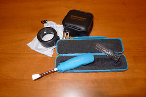 Arctic Butterfly Cleaning Kit Kitchener / Waterloo Kitchener Area image 1