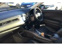 2020 Honda HR-V Ex I-Vtec Hatchback Petrol Manual