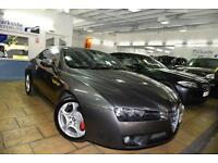 2009 Alfa Romeo Brera 2.2JTS / FINANCE/ FSH/ LEATHER/ PARKING