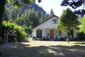 Peaceful home with mountain views furnished or unfurnished