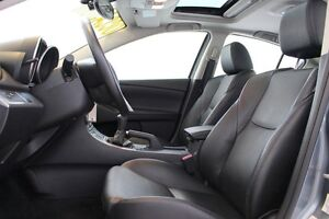 2012 Mazda Mazda3 GT CUIR 2.5 TOIT BOSE West Island Greater Montréal image 14