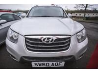 Hyundai Santa Fe 2.2CRDi ( 7st ) 2011MY Premium