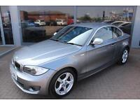 BMW 118d EXCLUSIVE EDITION.