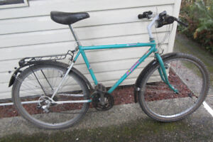 McKinley Men's mountain bike in excellent condition