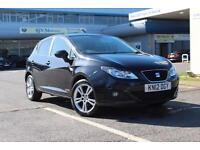 2012 Seat Ibiza 1.4 16v SE Copa 5dr